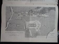 1879  Ausgrabungen Olympia Teil 1