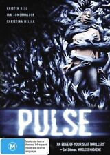 Pulse (DVD, 2007) *NEW & SEALED*