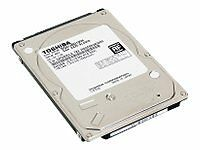 "Toshiba SATA III 2.5"" Internal Hard Disk Drives"