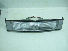 John Deere Headlight Assembly STX30 STX38 STX46 Lightbar AM107319 New OEM