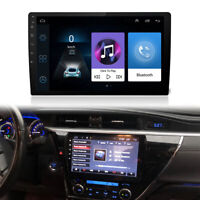 9 Inch Head Unit Android 8.1 Car Stereo Radio Bluetooth Player 2DIN USB FM
