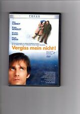 DVD - Vergiss mein nicht (Jim Carrey) /  #14826