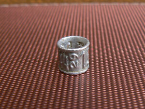 GERMANY 29 pigeon ring band anneau bague Brieftaubenringe