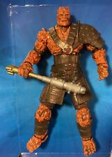 Marvel Legends Custom KORG - Thing Beta Ray Gladiator Hulk Captain Grandmaster