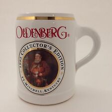 Oldenburg 1993 Collector's Edition Ft. Mitchell Kentucky Beer Stein Mug Sahm