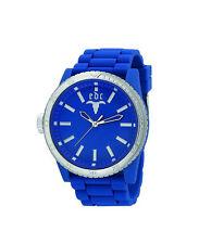 Sportliche Unisex Armbanduhren mit 12-Stunden-Zifferblatt