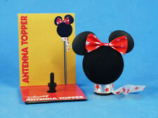 Cake Topper Decoration Car Antenna Disney Minnie Mouse Figure Toy Model K1163_E