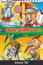 Tom and Jerry Tales Volume 1 & 2 Vol DVD Region 4