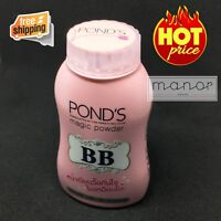 POND'S MAGIC POWDER BB OIL CONTROL BLEMISH UV WHITENING PROTECTION FACE SKIN 50G