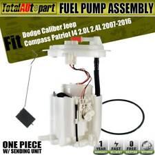 Fuel Pump Module Assembly for Dodge Caliber Jeep Compass Patriot E7218M 07-2016