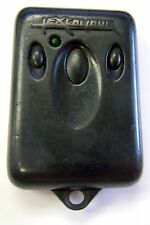 keyless entry remote Omega Freedom replacement transmitter responder bob fob