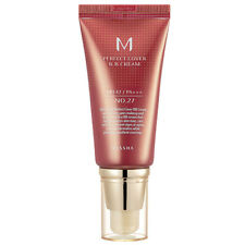Missha M Perfect Cover BB Cream No. 27- Honey Beige 50ml [Free USA Shipping]
