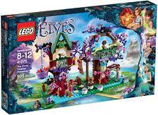 BNIB Lego Elves 41075 Elves' Treetop Hideaway cubby tree house Emma