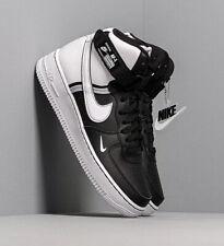 Nike Air Force 1 High LV8 2 (GS) Youth CI2164-010 Black UK 6 EU 39 US 6.5Y New
