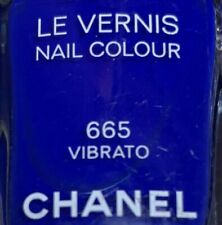 chanel nail polish 665 Vibrato rare limited edition 2015 BNIB