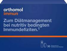 ORTHOMOL IMMUN , 30 Tagesportionen, Trinkfläschchen, 01319991