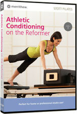 Athletic Conditioning on the Reformer Level 3 [New DVD]