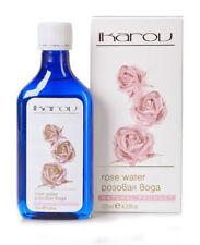 All Natural real Bulgarian Rose Water -moisturiser tonic lotion, 125ml Ikarov