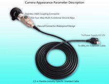 Mini Hd Endoscope Camera Compatible Storz Wolf Stryker Key Osd