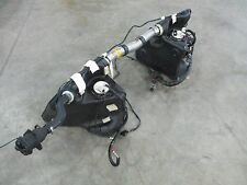2004 CORVETTE FUEL TANKS PUMPS COMPLETE GAS CELL 7,893 MILES C5 LS6 Z06 ZO6 LS1