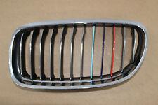 BMW 3er E90 E91 E92 E93 Ziergitter links Nieren Kühlergitter 7201969 51137201969