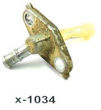 HONDA CRF 450 R pe05e bj.2003 - Petcock tuyau raccordement de tuyau