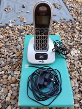 BT 4000 Cordless Big Button Phone With Nuisance Call Blocker Item Number 069265