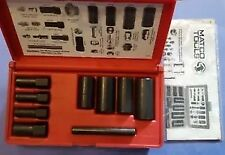 MATCO WHEEL LOCK REMOVAL KIT WCK402