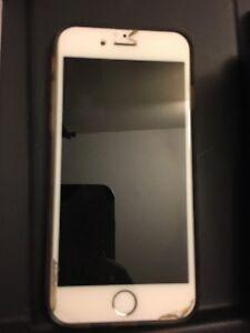 Apple iPhone 6 - 128GB - Silver (Unlocked) Smartphone