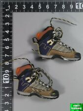 1:6 Scale DAM 78049 US NSWDG in A-stan - FUGITIVE GTX BOOTS