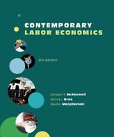 Contemporary Labor Economics by Macpherson, David Hardback Book The Fast Free