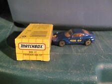 Matchbox MB 17 Ferrari 456 GT NEW in box