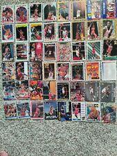 Michael Jordan Cards Your Choice. Chicago Bulls.
