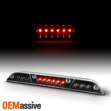 Fits [Black] 2015 2016 2017 2018 Ford F150 F-150 LED 3rd Brake Light Cargo lamps
