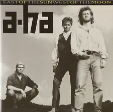 CD-a-ha-East of the Sun West of the Moon - #a1460