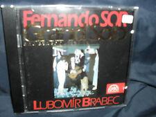 Fernando Sor - Grand Solo -Lubomir Brabec