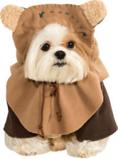 Pet Dog Star Wars EWOK Dog Dress Up Costume