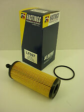 HASTINGS LF697 OIL FILTER 2014 CHRYSLER DODGE JEEP SEE LISTING FOR VEHICLES
