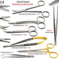 Small Animal Surgery Instruments TC Needle Holders Surgical Scissors Veterinary