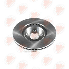 Disc Brake Rotor Front Inroble International BR31270