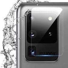 10Pcs 9D Camera Lens Screen Protectors Cover For Samsung S20+ Ultra A71 A81 A91