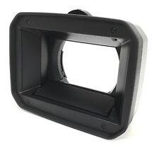 HXR-NX100 NX100 Lens Hood With Built In Shutter New Genuine Sony
