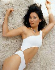 Lucy Liu Unsigned 8x10 Photo (7)