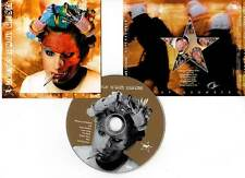 """CRISIS WHAT CRISIS """"Superbomber"""" (CD) 2001"""