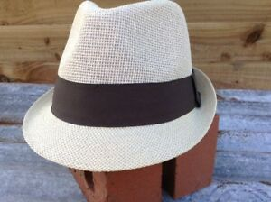 Trilby Hat Classic 'Bugsy'