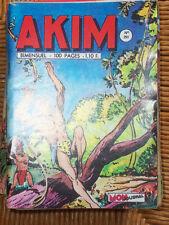 AKIM  No 291<1971