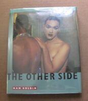 THE OTHER SIDE by Nan Goldin - 1st HCDJ 1993 photography art - VG+