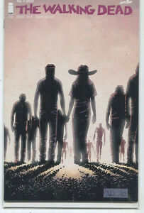The Walking Dead  # 143    NM    Image Comics   CBX1K