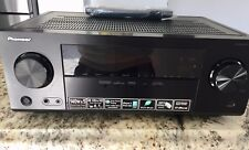 Pioneer VSX-523 5.1 Channel 400 Watt Receiver