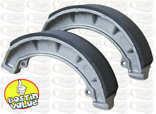 BSA A65 REAR CONICAL HUB BRAKE SHOES